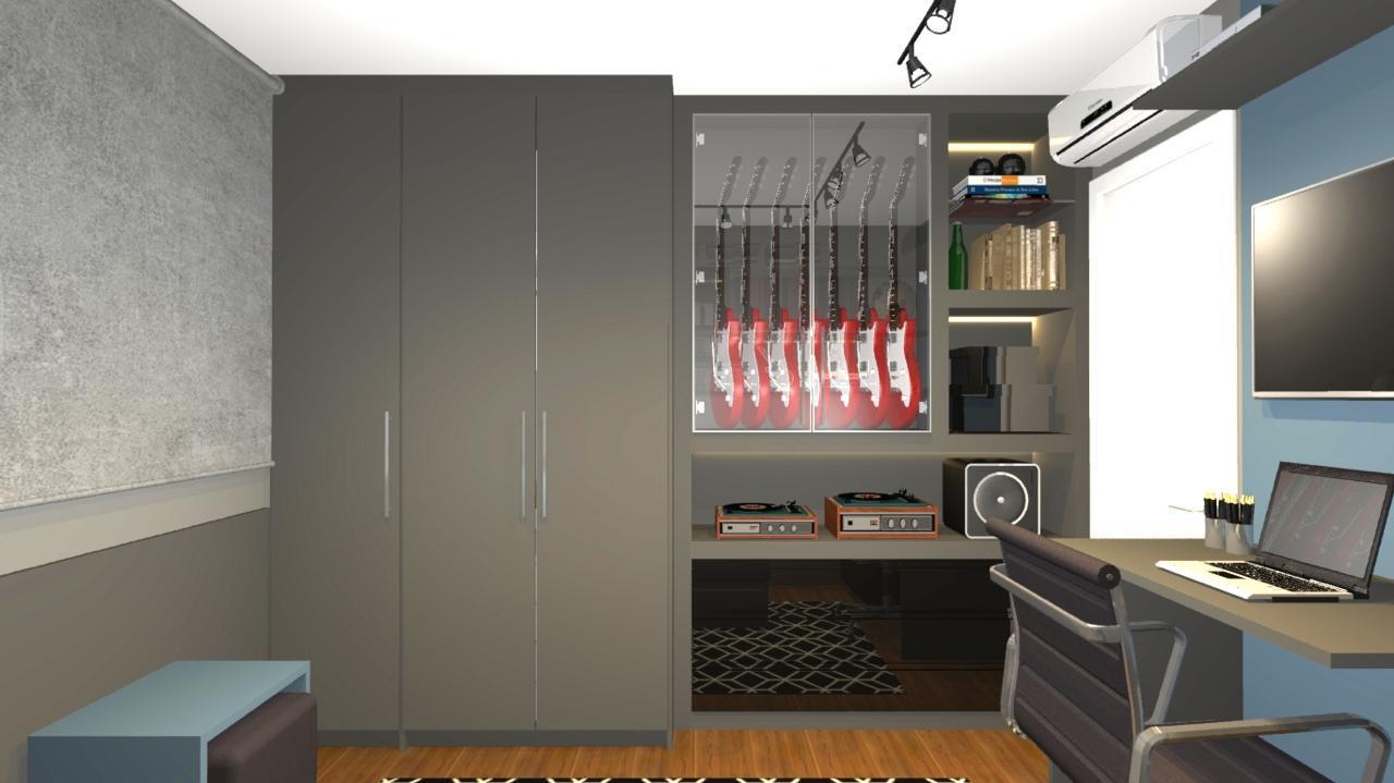 Uma imagem contendo parede, interior, chão, mesa  Descrição gerada automaticamente