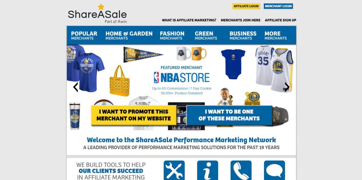 Marketing de afiliados como uma das formas de ganhar dinheiro com blog