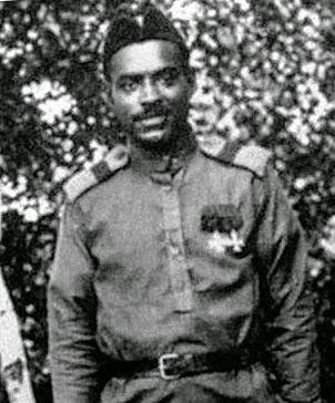 Первый георгиевский кавалер из Полинезии