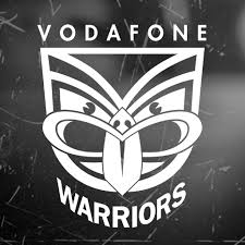 Image result for vodafone warriors
