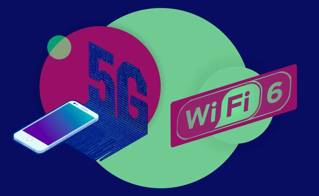 Is 5G Faster Than Wi-Fi