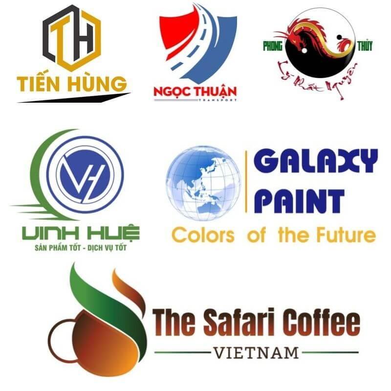 Logo doanh nghiệp