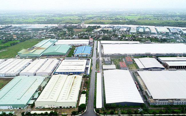 Quy mô và ưu thế của Khu công nghiệp Cộng Hòa – Chí Linh
