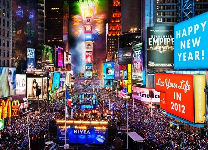 Image result for usa new years