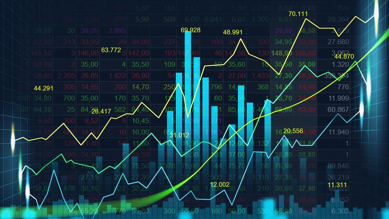 Cơ hội đầu tư lớn trên các sàn Forex