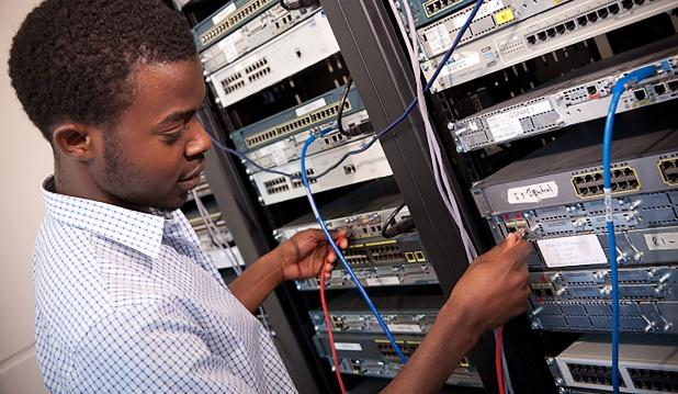 Telecommunications Engineering MSc | Middlesex University London