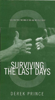 M334 Book] Free PDF Surviving The Last Days By Derek Prince