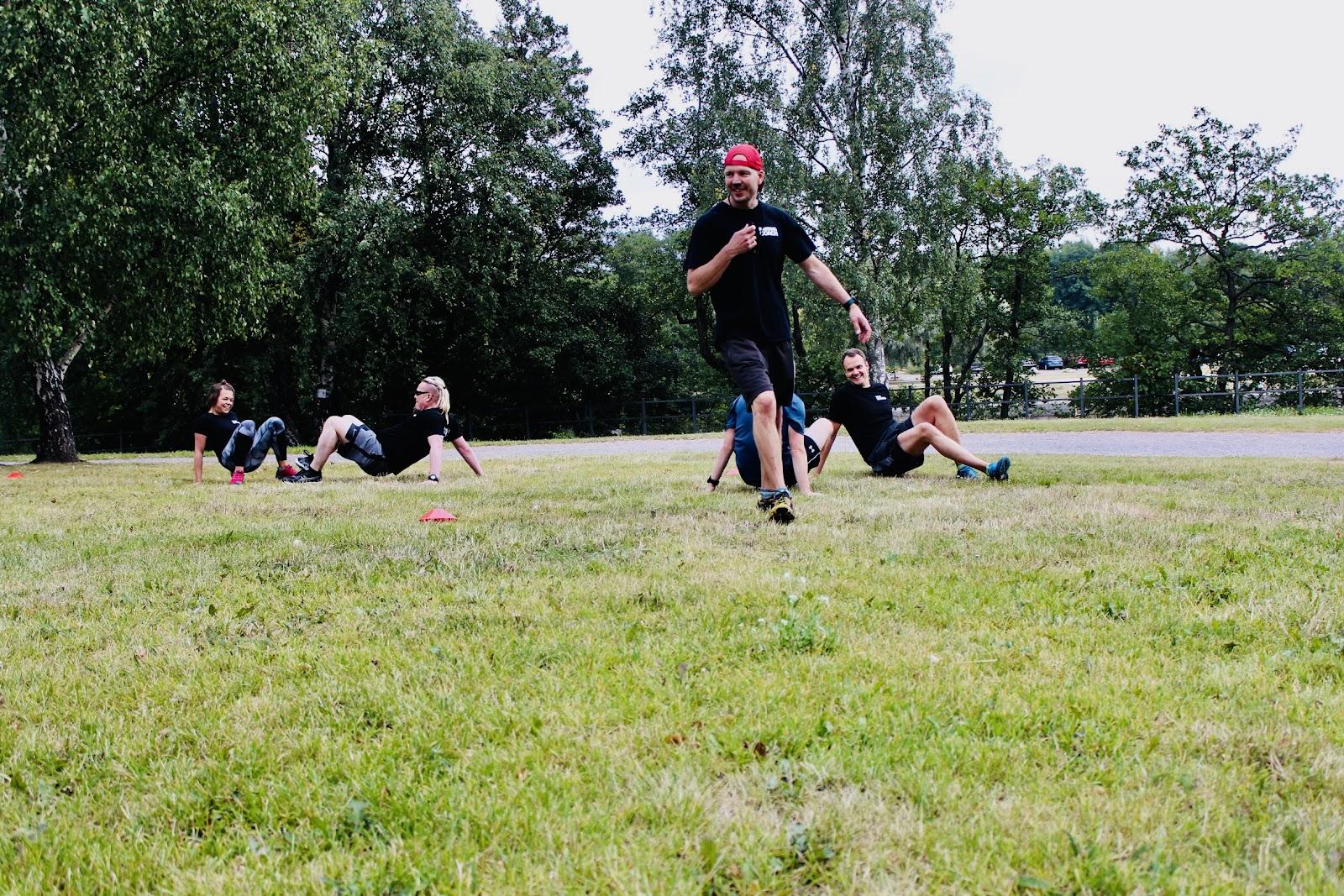 Raatamo päävalmentaja Jussi Konttinen