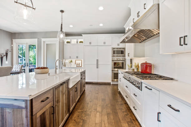 Wholesale Kitchen Cabinets benefits