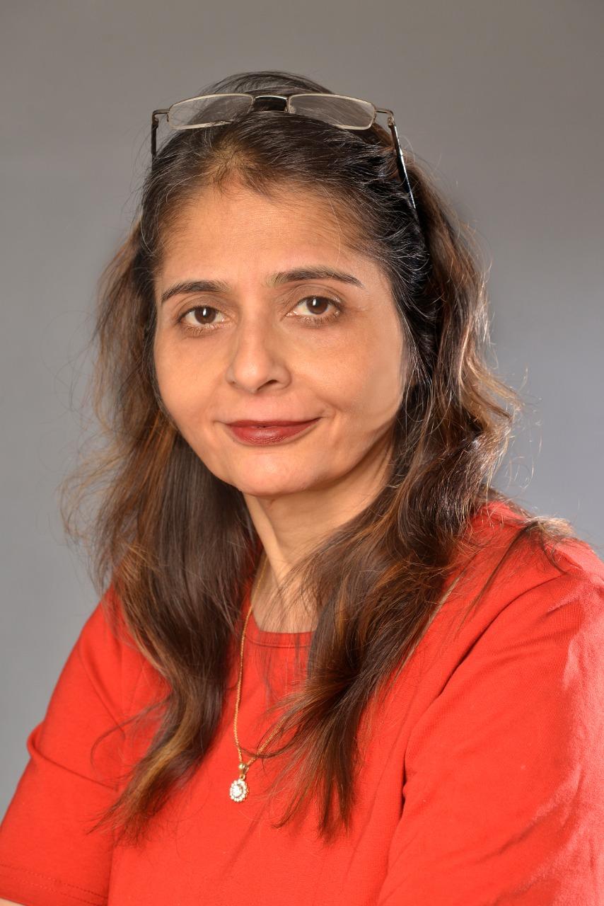Dr Jyoti Chabria