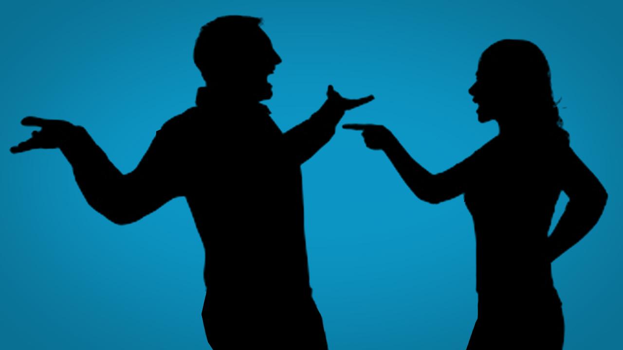Nếu muốn duy trì mối quan hệ tình cảm được tốt đẹp hơn thì đừng nên đổ lỗi cho đối phương.