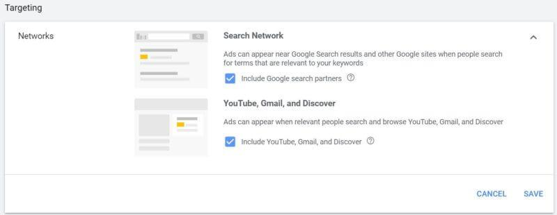 Expanding Your Shopping Ads To Gmail