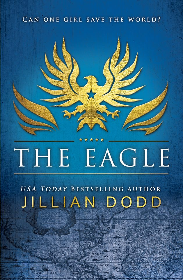 Image result for the eagle jillian dodd