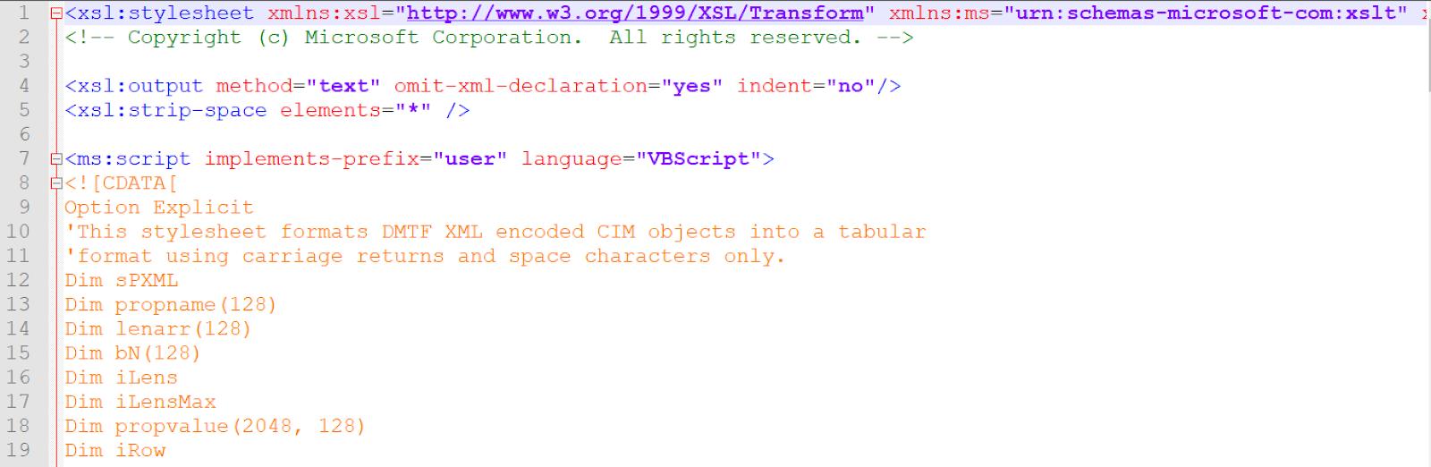 subTee: WMIC EXE Whitelisting Bypass - Hacking with Style, Stylesheets