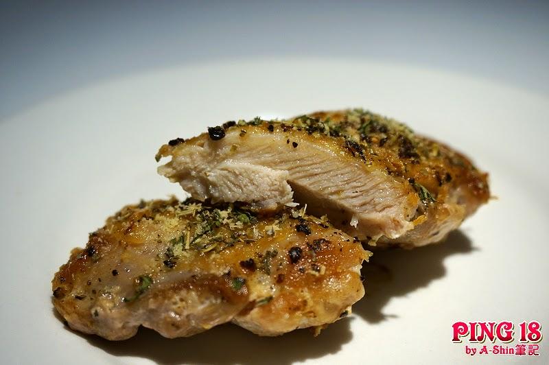 Ping 18 Bistro 新日法輕食32