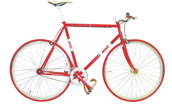 Уступают ли велосипеды Аист зарубежным аналогам