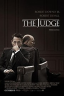 The Judge: best legal movies, legal thrillers