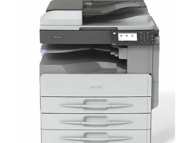 Thuê máy photocopy quận Tân Bình không còn là vấn đề khó khăn