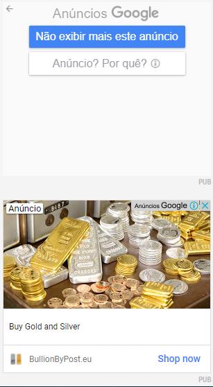 rede display da google