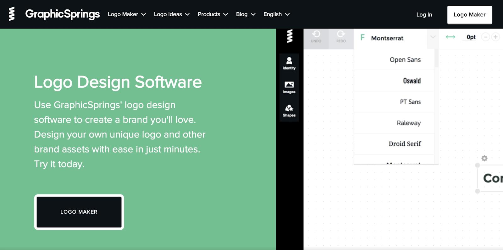 best Shopify logo generator