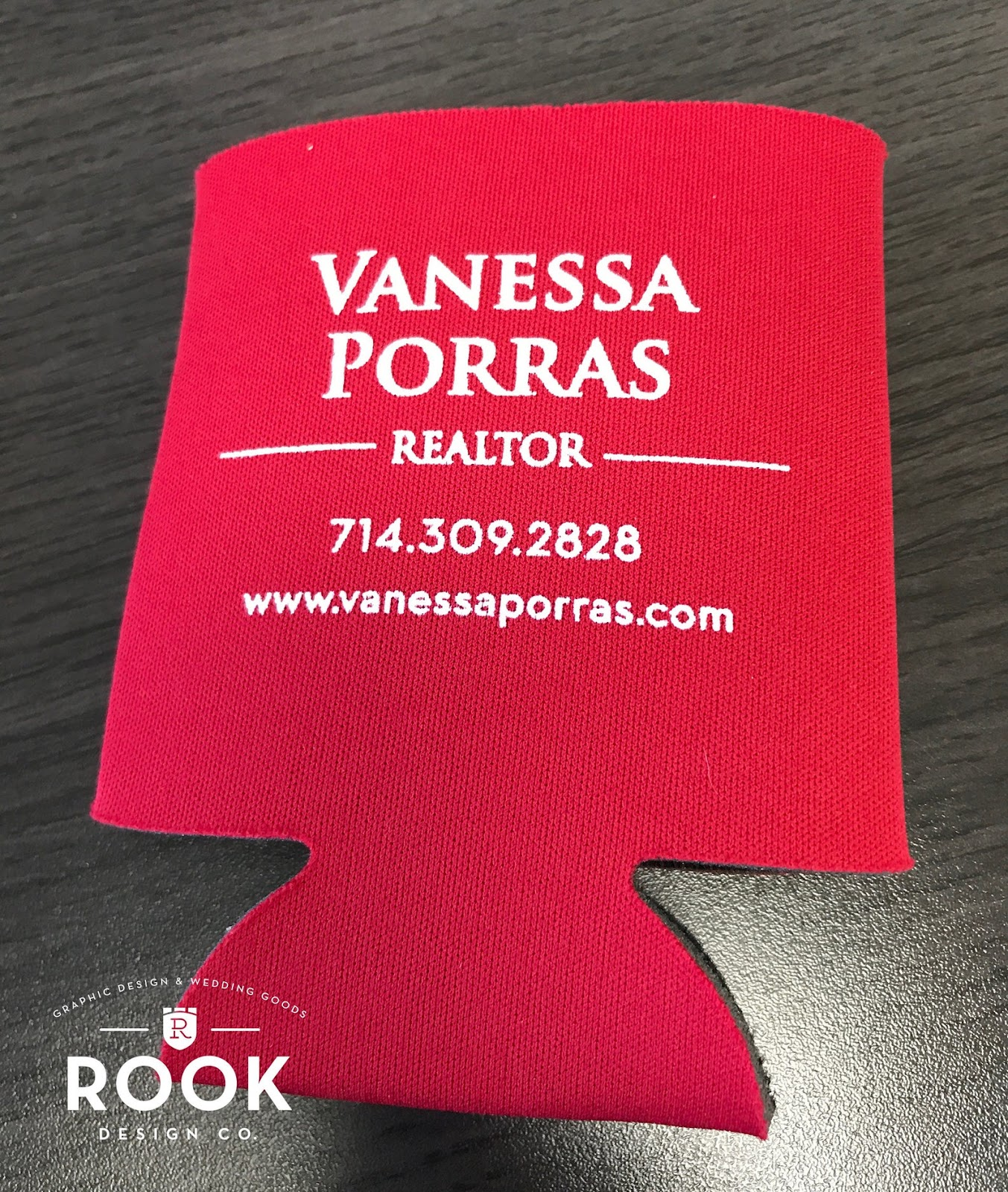 real estate marketing ideas branded swag
