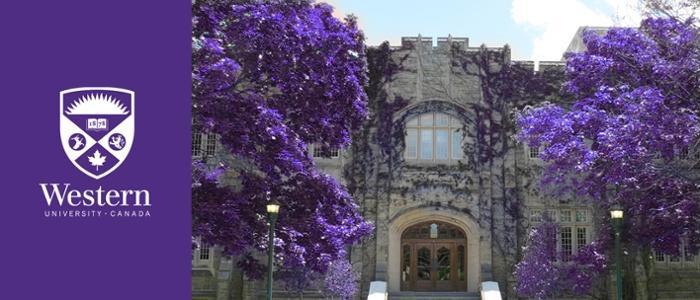 西安大略大学 Westen University  韦仕敦大学