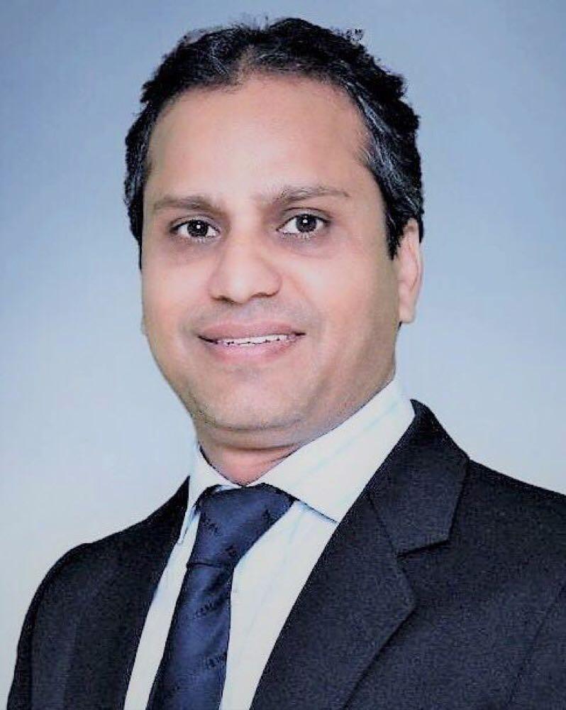 Dr. Mohd Shahid