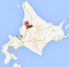 紀州・地図