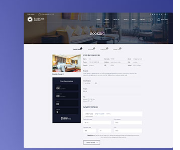 TOP 10 HOTEL BOOKING WORDPRESS THEMES IN 2019 - Vibethemes