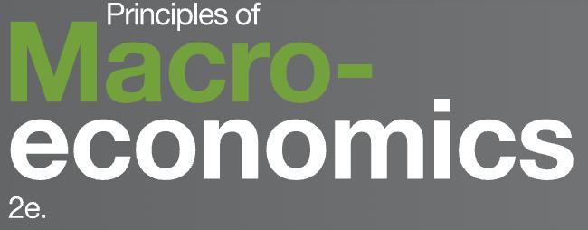 Principles of Macroeconomics logo