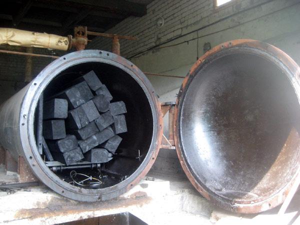 деревянная шпала
