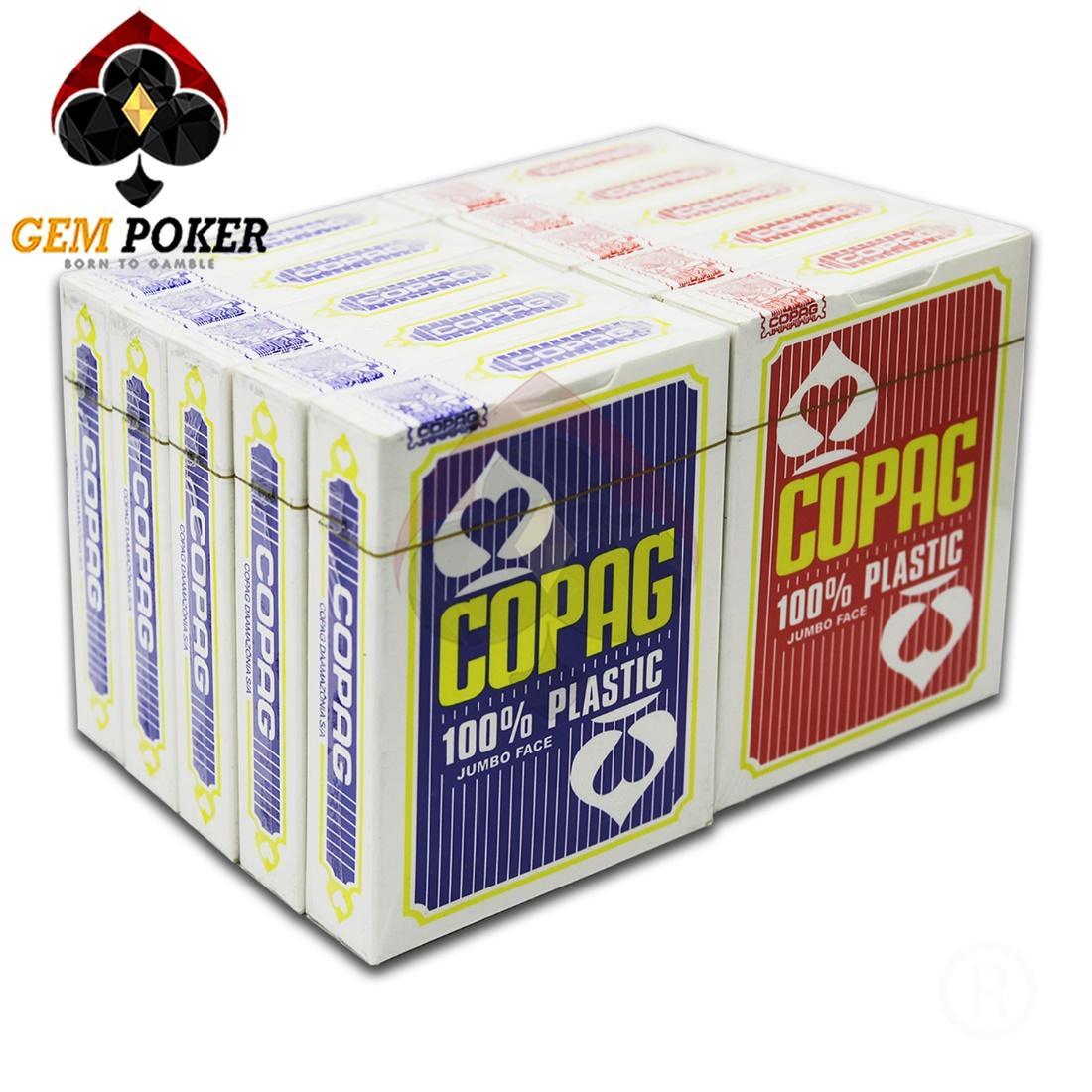 Sản phẩm bài poker copag