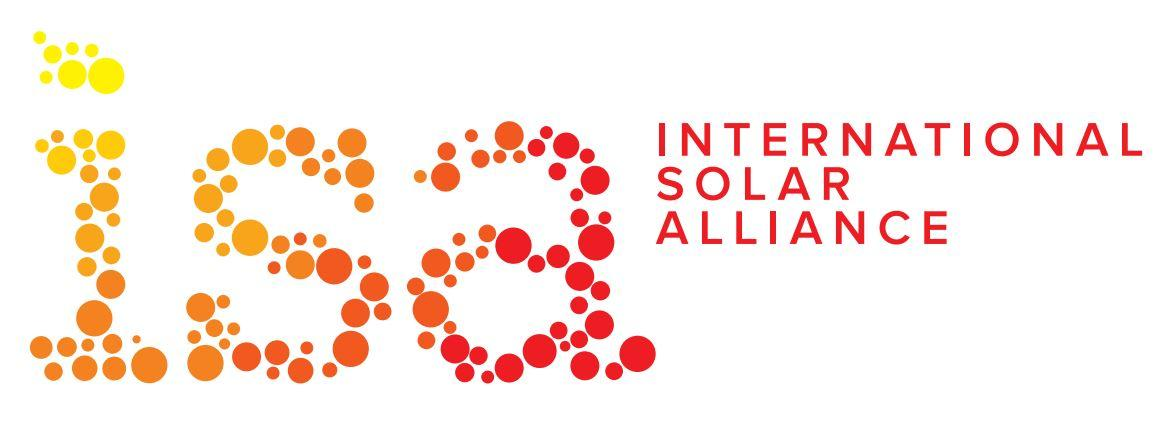 Image result for international solar alliance logo