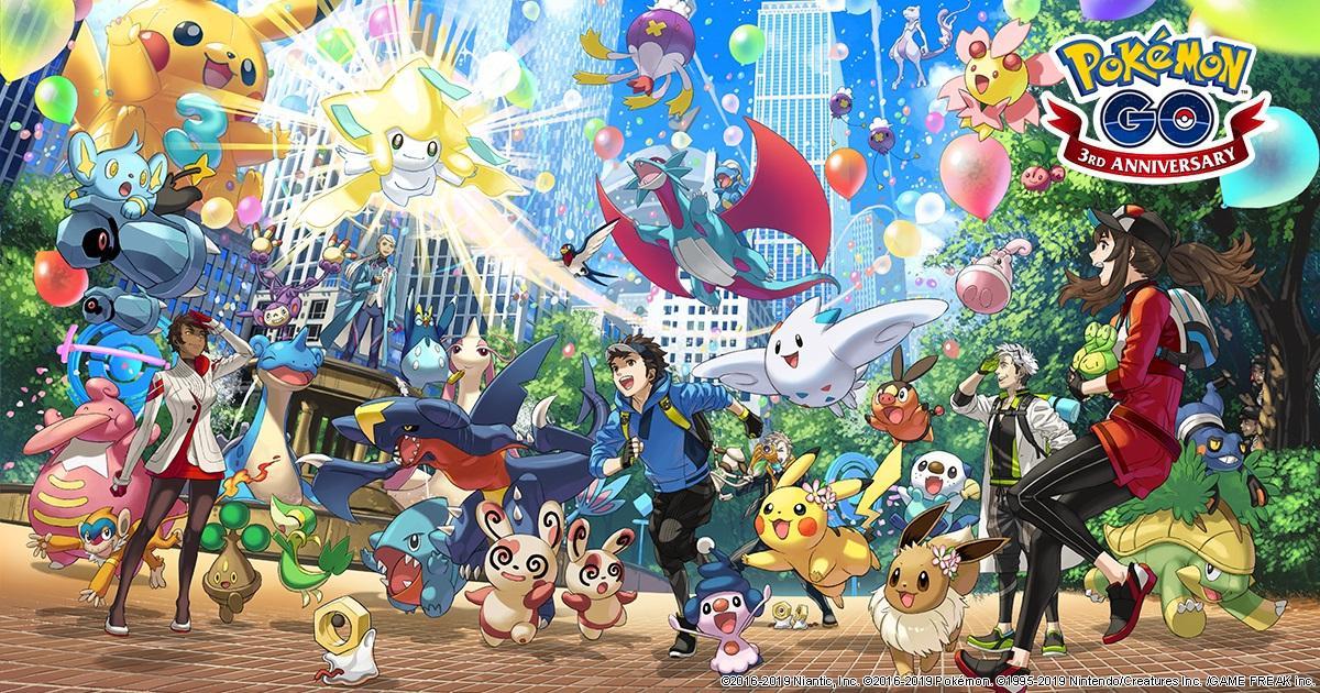 Image result for pokemon go update