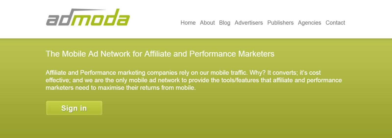 Awesome Advertising Networks For Mobile Entrepreneur