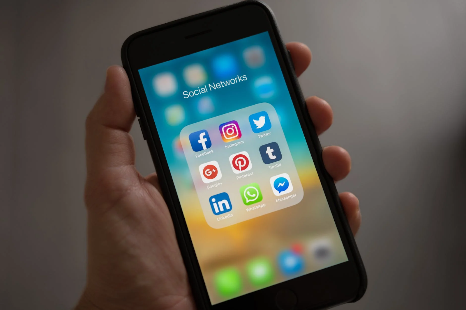 Which Social Media Platforms Have Grown the Most in the Last 10 Years?