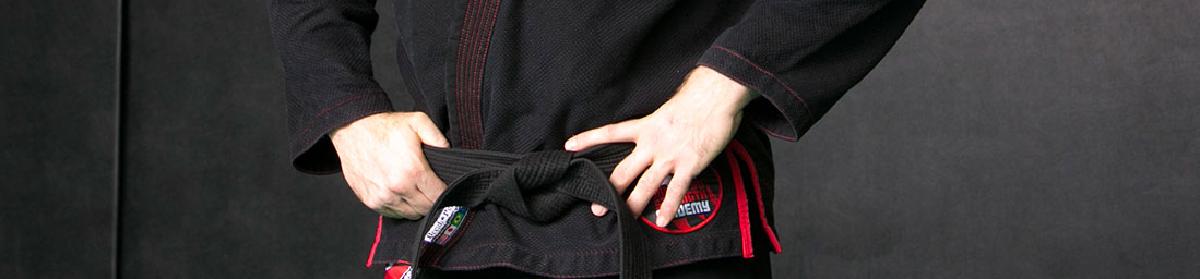 jiu-jitsu belts