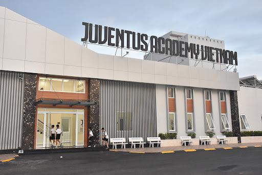 Juventus Football Academy in Vietnam
