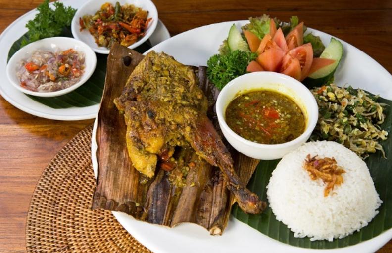 văn hóa ẩm thực indonesia