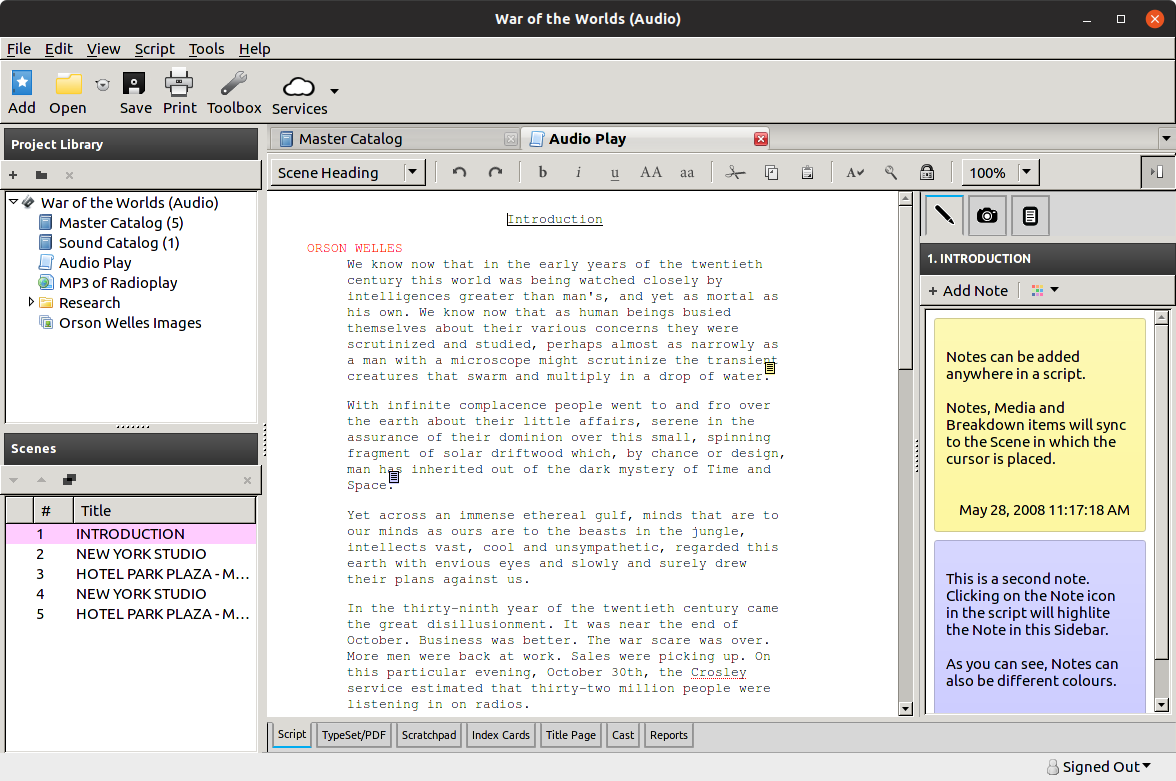 Handy productivity software for your home and office | Snapcraft