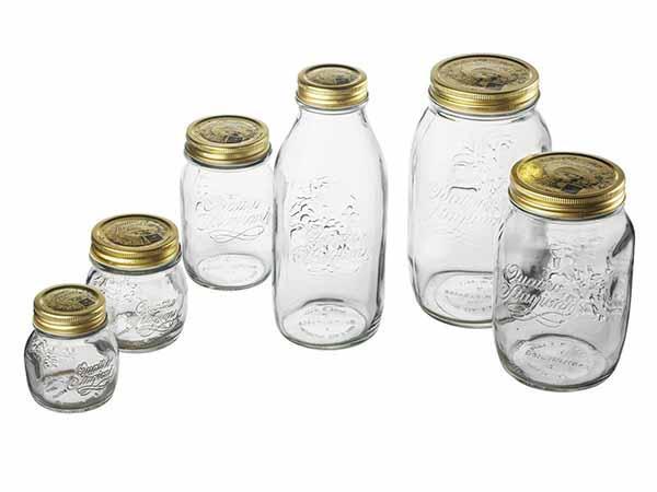 Đặt mua chai lọ thủy tinh ở đâu giá rẻ và đảm bảo chất lượng?