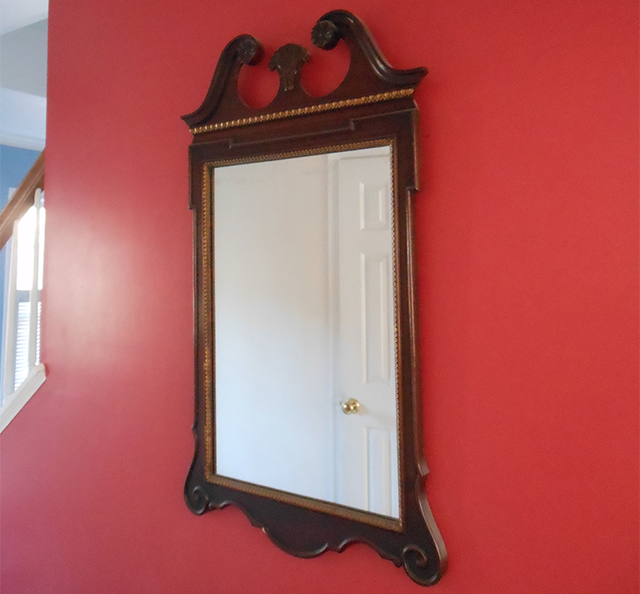 How To Hang A Wall Mirror Clickhowto