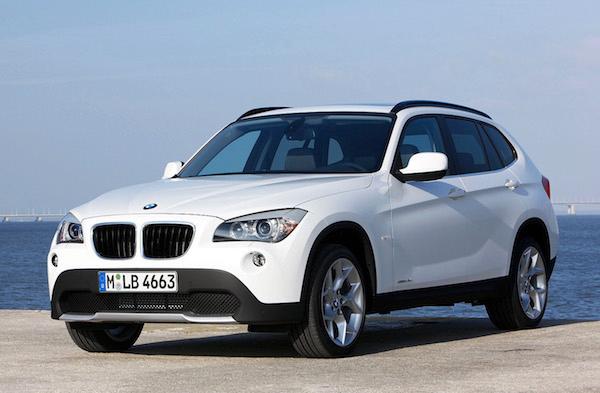 BMW X1 มีทั้งรุ่นก่อนไมเนอร์เชนจ์หรือ Facelift และรุ่น Facelift ที่ราคาอาจสูงกว่า