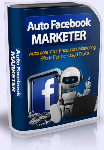 Auto Facebook Marketer 2.0 Review