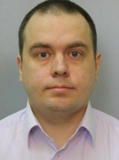Алексей Кривощеков