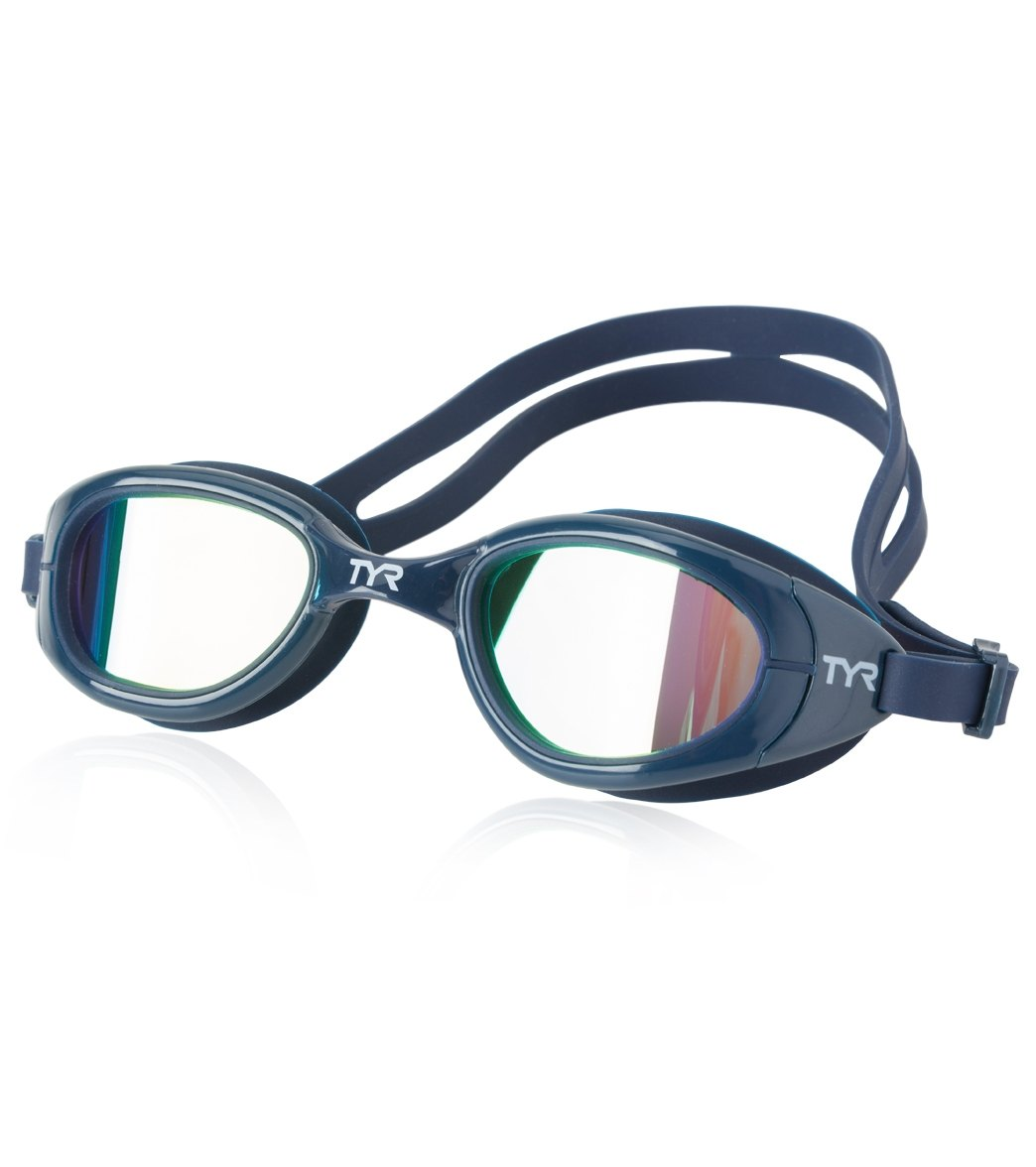 TYR Special Ops 2.0 Anti Fog Swimming Goggles