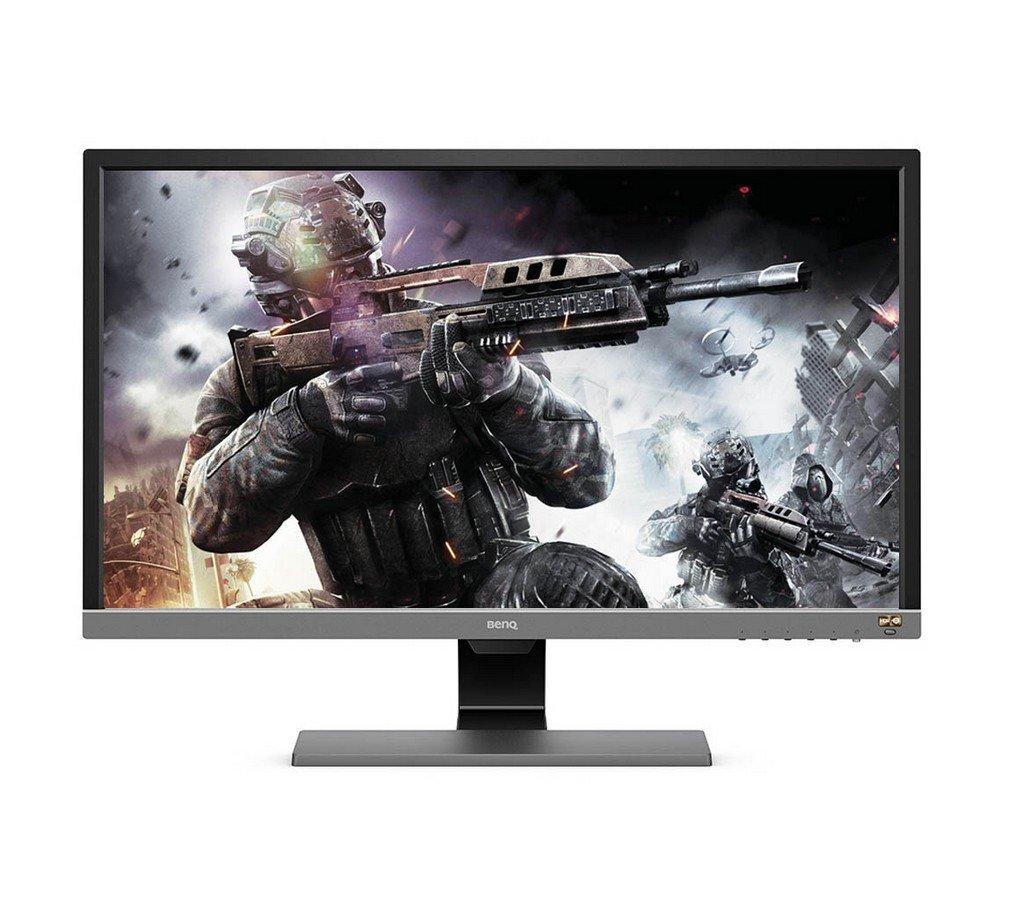 BenQ EL2870U UHD 4K Best Gaming Monitor In India