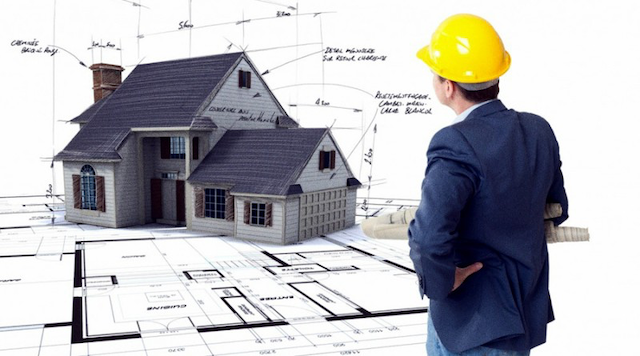 Dịch vụ xây nhà trọn gói giúp bạn tiết kiệm công sức tự xây nhà