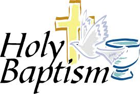 Image result for baptism picture