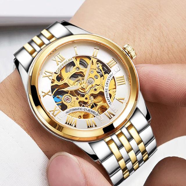 Hình thức cầm đồng hồ giúp nhanh chóng có được số tiền khi cầm